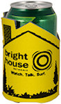 House Shaped Can Coolers